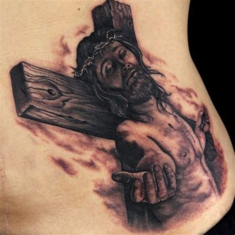 tattoo jason ink master tattoo from episode 10 s black and grey religious