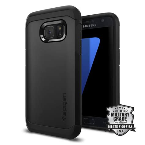 Casing Spigen Tough Armor Samsung S7 spigen 174 tough armor 555cs20020 samsung galaxy s7