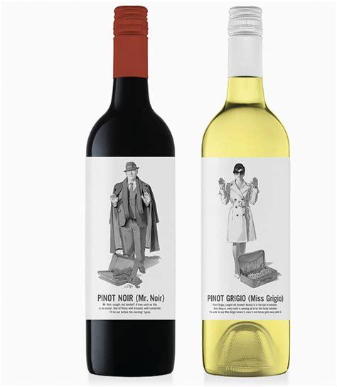 label design tips famous wine labels