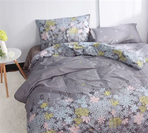 Gray Quilt Bedding by Aliexpress Buy 2016 Bedding Sets King 13 Size