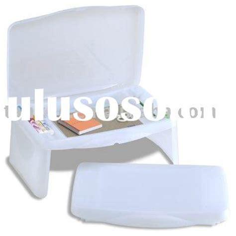 plastic lap desk with storage lap desk plastic table storage lap desk portable desk for