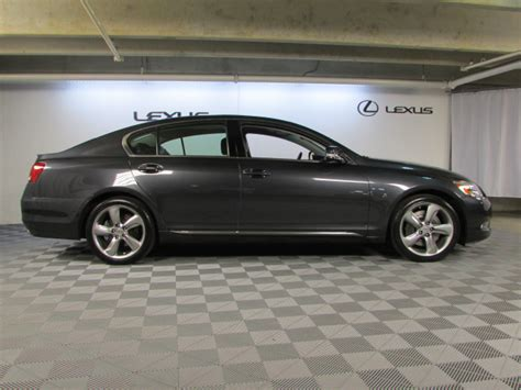 2008 lexus gs 460 for sale 2008 lexus gs 460 for sale 94 used cars from 9 200