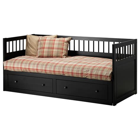 daybeds with trundles ikea enchanting full size ikea bygland daybed with decorative