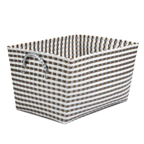 woven laundry woven laundry basket the container store