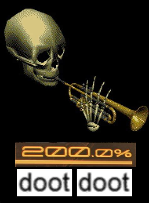 Doot Doot Meme - doot doot 200 mad know your meme