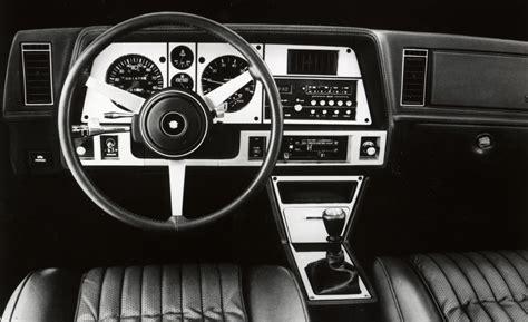 Cadillac Cimarron Interior by Name That Shifter No 38 1982 Cadillac Cimarron Car And Driver