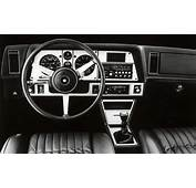 Name That Shifter No 38 1982 Cadillac Cimarron  Car