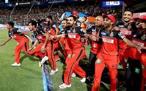 rcb enter ipl 2016 finals beat gl by 4 wkts live score ipl 9 final preview royal challengers bangalore on the
