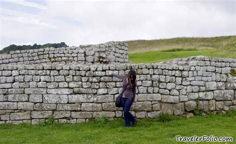 hadrian s wall wall unesco heritage site