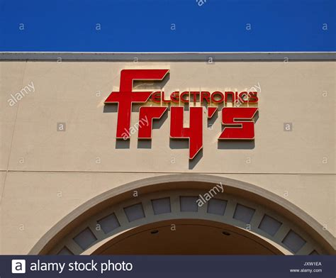 Fry S Electronics Images frys stock photos frys stock images alamy