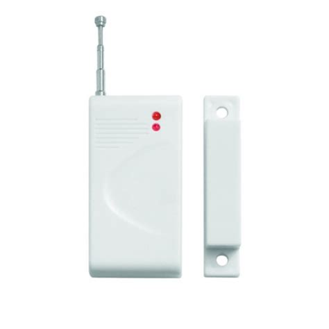 Wireless Alarm Door Sensor wireless alarm system wireless alarm system for window or