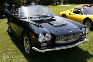 Maserati Adelaide 1965 Maserati Sebring Information