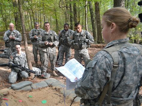 Officer Candidate School by After 75 Years More Opportunities For Enlisted To Become