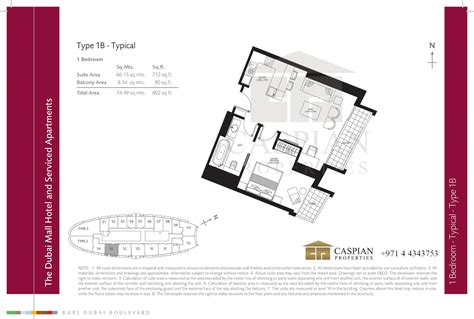 dubai mall floor plan the address dubai mall hotel floor plans