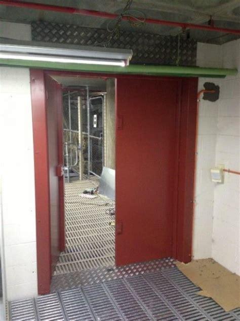 warehouse factory security package complete alarms sydney semaphore locks series 410 420 double door sydney nsw