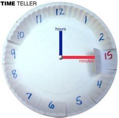 printable clock manipulative printable math money manipulatives just found this
