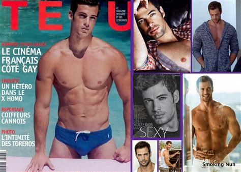 Joe 96 Carvil the william levy ultimate fans