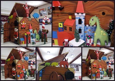 Home Halloween Decorations Christmas Grotto Hire For Shopping Centresbeach Display Ltd