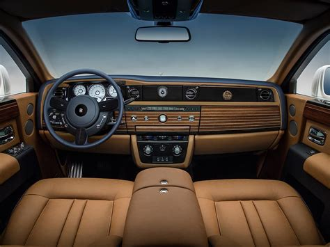 rolls royce phantom interior the rolls royce phantom nautica looks to the sea