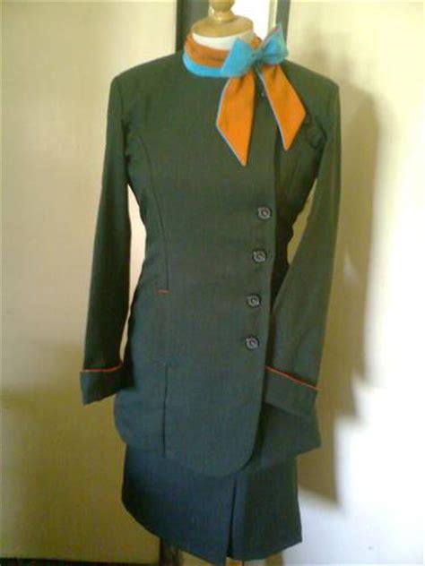 seragam kerja wanita cantik mitra pengadaan seragam