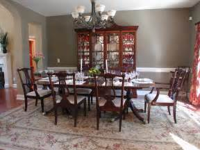 bloombety traditional dining room design ideas with