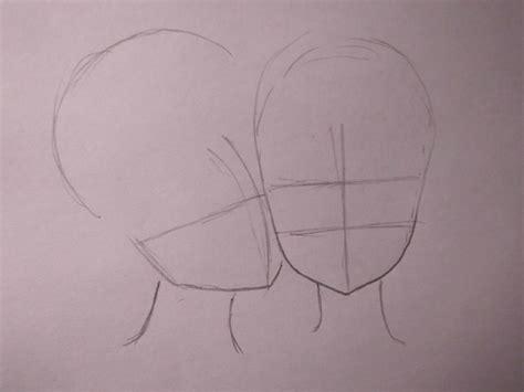 len zeichnen wie len und rin aus wokaloidow vom bleistift etappenweise