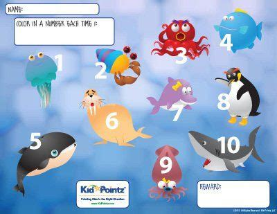 free printable animal reward charts best 20 printable reward charts ideas on pinterest