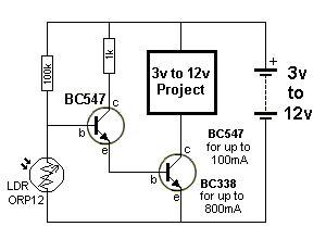 what size resistor 12v to 3v 12v to 3v resistor 12v wiring diagram and circuit schematic
