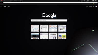 theme alienware google chrome alienware chrome themes themebeta