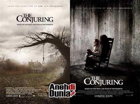 film kisah nyata bagus perjalanan paranormal ed dan lorraine warren berita aneh