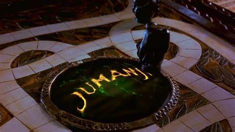 jumanji movie ending jumanji revisiting the original film den of geek