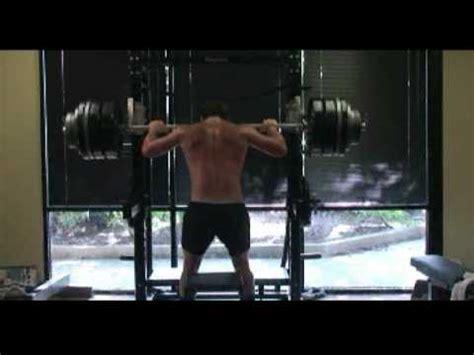 brock lesner bench press brock squat youtube