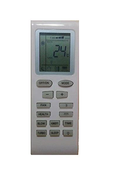 Remote Remot Remote Ac Sharp Yb1fa Ori Original yb1fa remote remotewala