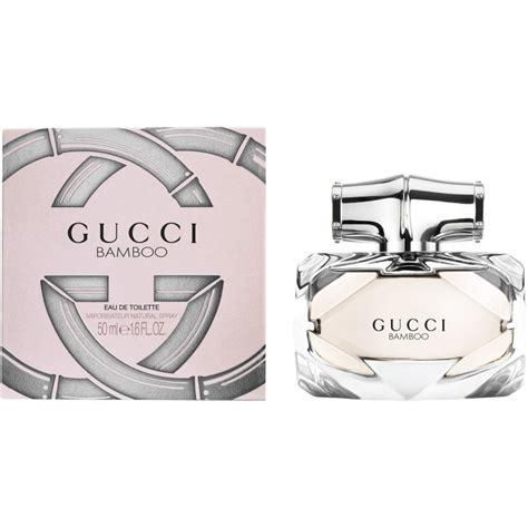 Parfum Gucci Mambo 50ml gucci bamboo pour femme eau de toilette 50ml perfumes fragrances photopoint