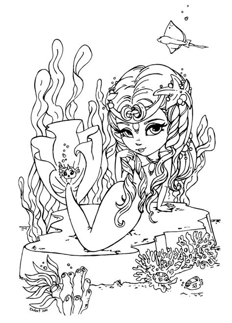 deviantart coloring pages little protege by jadedragonne on deviantart coloring