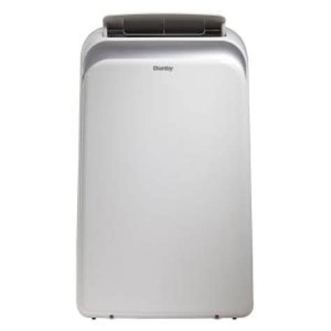danby 12 000 btu portable air conditioner with remote
