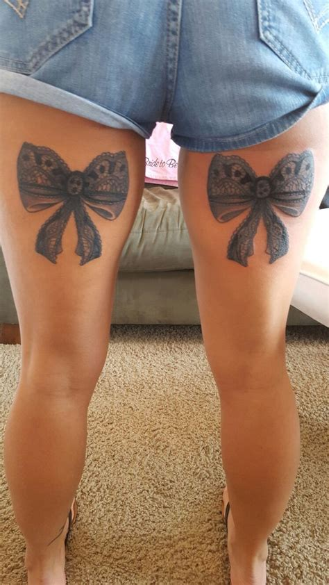 tattoos on back of legs collection of 25 similar ribbon tattoos on back of legs
