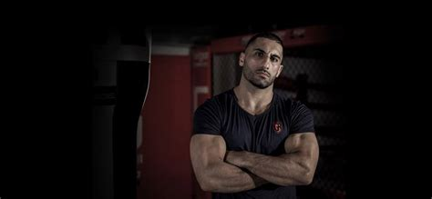 black house mma khalid ismail black house mma is a step in the right direction arabsmma