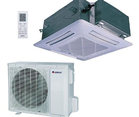 Ac Sharp Type Sey gree cassette type 3 ton gs 36tw air conditioner price