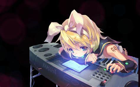 anime girl dj wallpaper cute dj by descuidado on deviantart