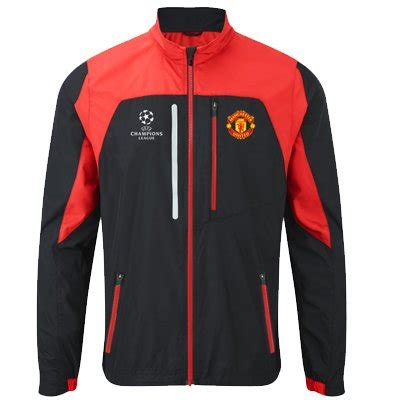 Jaket Bola Windlite Manchester United Jual Beli Promo Jaket Windlite Manchester United