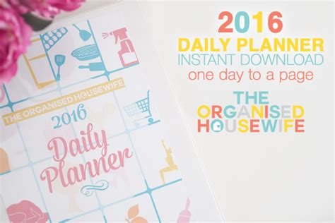 printable daily planner free 2016 free printable 2016 monthly calendar with to do list the