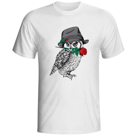 for womens latest the colbert report logo tee black mystery owl t shirt design a bird of minerva creative t