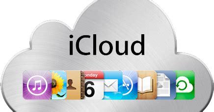 cara membuat icloud iphone 4g cara membuat dan daftar email gratis akun icloud