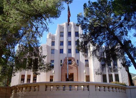 Az Supreme Court Records Clerk Of The Superior Court Cochise County