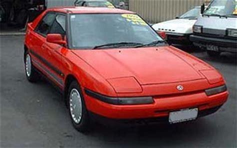 Otomobil Corner L Sudut Mazda 323 1990 1994 Interplay Su Mz 18 1827 mazda familia astina pictures photo 2