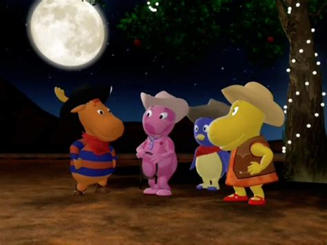 Backyardigans Voices Image The Range Cast Jpg The Backyardigans Wiki