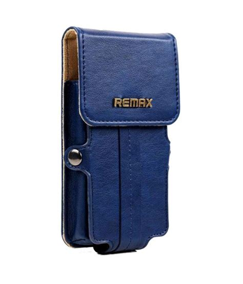 jo jo remax pedestrian series leather pouch holster for samsung galaxy nexus i9250