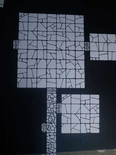 dungeon floor plans the realm of zhu how to self assemble planstr 246 m dungeon