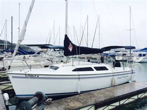 catalina 250 wing keel boats for sale catalina 250 wing keel 2004 canyon lake marina texas